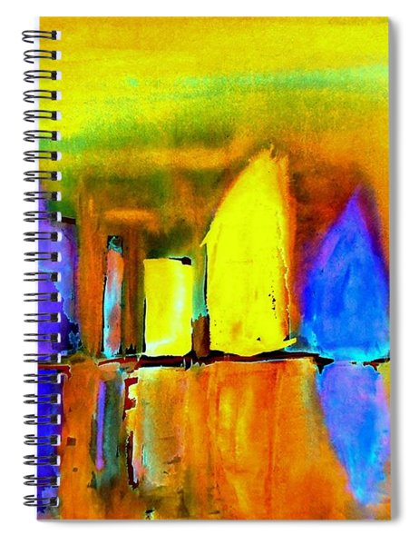 Aubade - To Love-dedicated Spiral Notebook