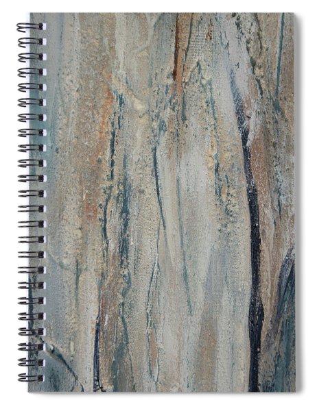 Australian Gumtree Spiral Notebook
