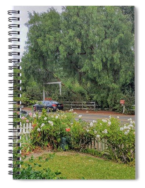 Ballard Spiral Notebook
