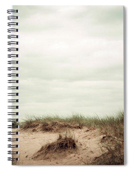 Beaches Spiral Notebook
