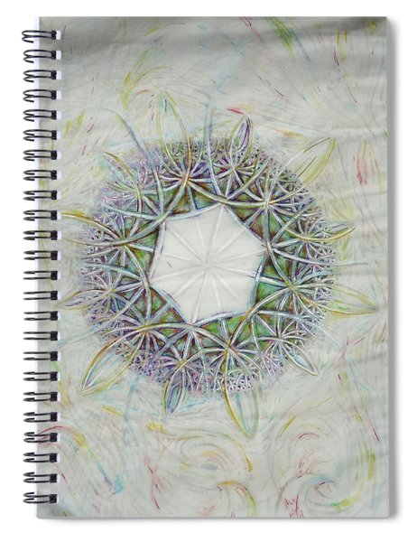 Bend Spiral Notebook