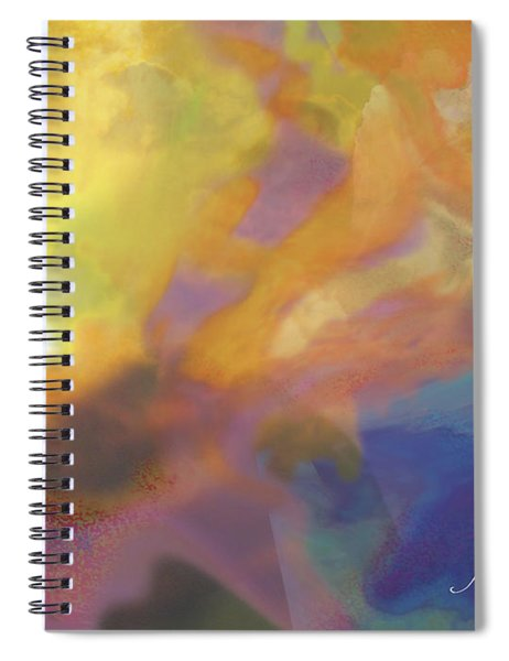 Breakthrough Spiral Notebook