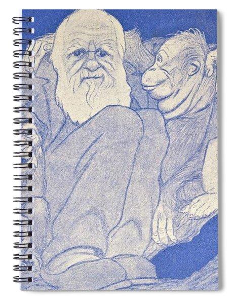 C008/8247 Spiral Notebook