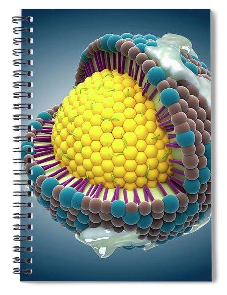 C013/4629 Spiral Notebook