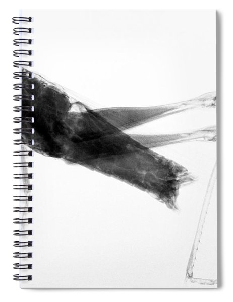 C027/0098 Spiral Notebook