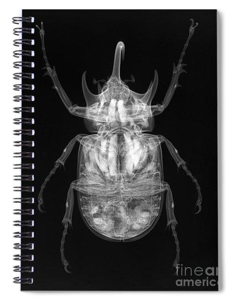 C038/4740 Spiral Notebook