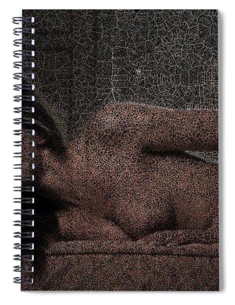 Cafe Aulait Spiral Notebook