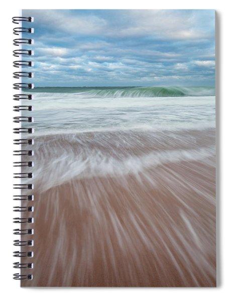 Cape Cod Seashore 2 Spiral Notebook