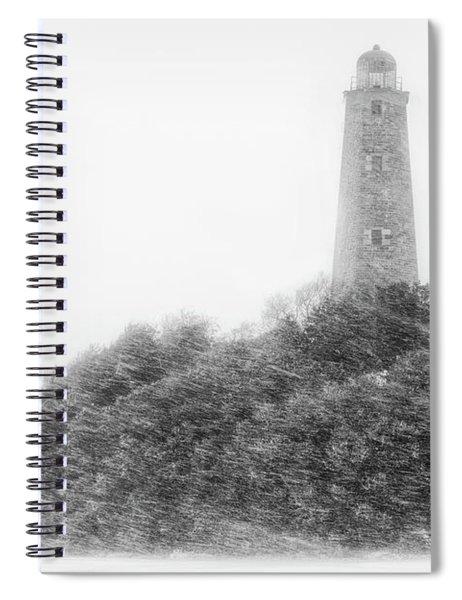 Cape Henry Spiral Notebook