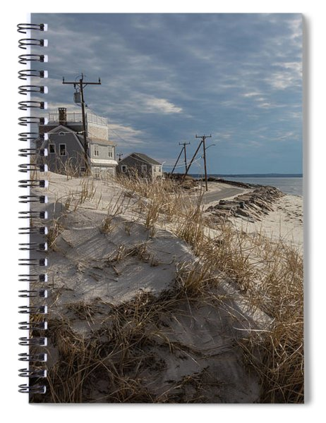 Cape Shore Life Spiral Notebook