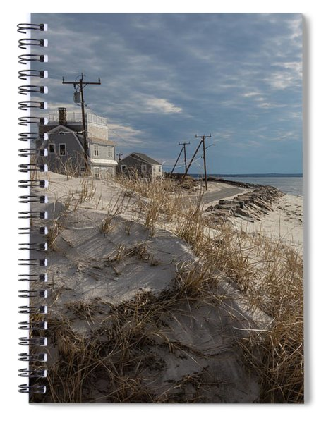 Cape Shore Life Spiral Notebook