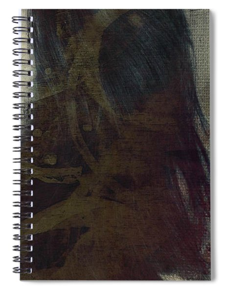 Carole King - Tapestry  Spiral Notebook