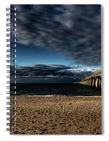 Cbbt Spiral Notebook