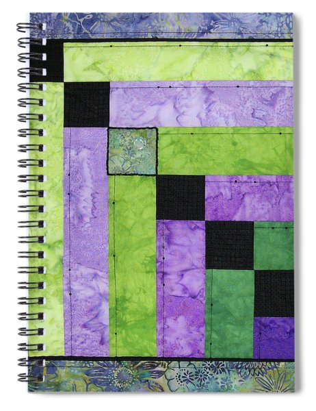 Celebrate Your Differences Spiral Notebook