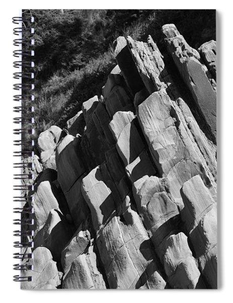 Centuries Spiral Notebook