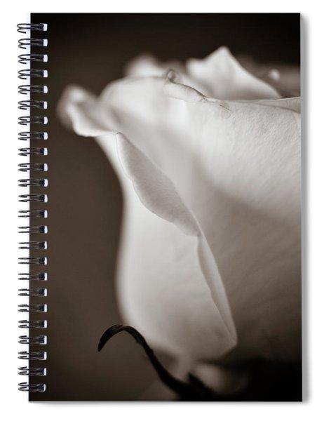 Chance Spiral Notebook