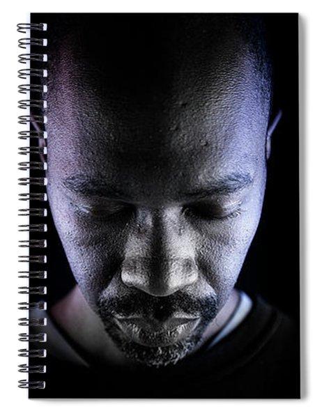 Choice. Spiral Notebook