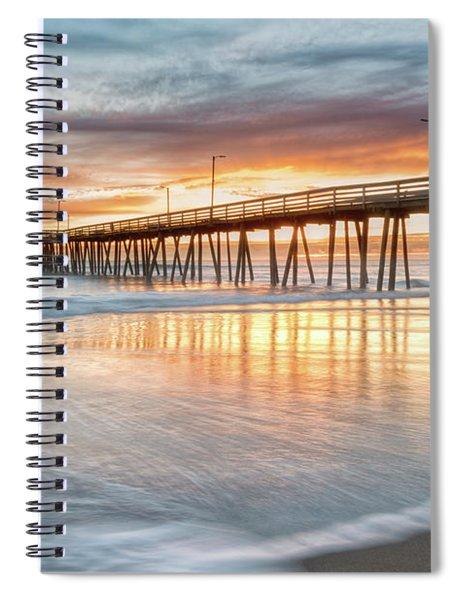 Choiceless Beauty Spiral Notebook