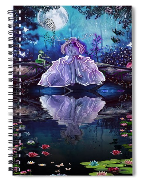 Cilladina The Centauresses Of Kentauroi Tribe Spiral Notebook
