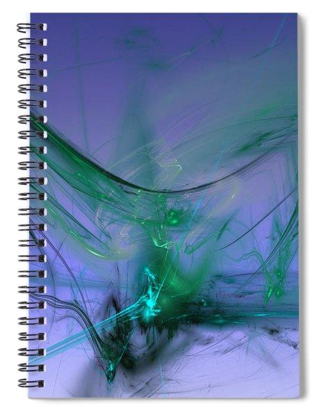 Circulus Spiral Notebook