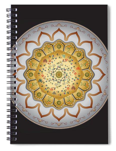 Circumplexical No 3466 Spiral Notebook