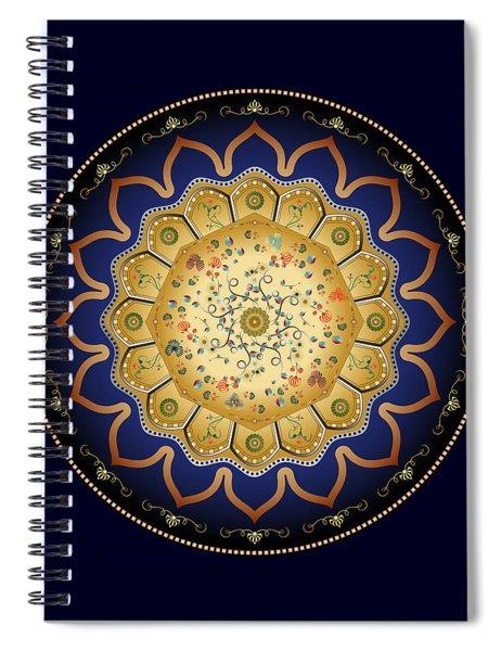 Circumplexical No 3475 Spiral Notebook