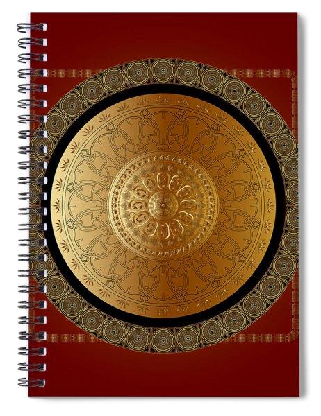 Circumplexical No 3490 Spiral Notebook