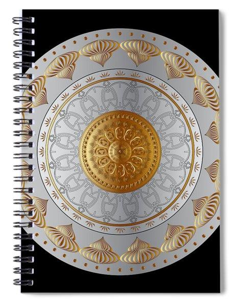 Circumplexical No 3496 Spiral Notebook