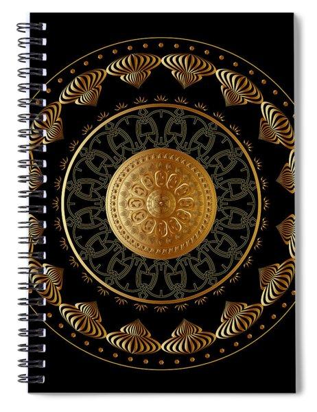 Circumplexical No 3500 Spiral Notebook