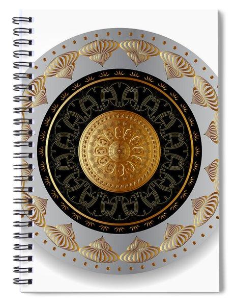 Circumplexical No 3502 Spiral Notebook