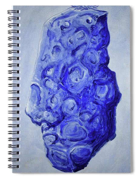 Close To Heaven Spiral Notebook