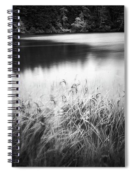 Coffenbury Lake Spiral Notebook