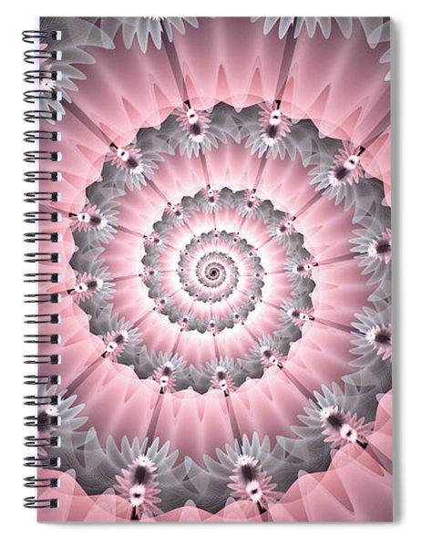 Corinthians Spiral Notebook