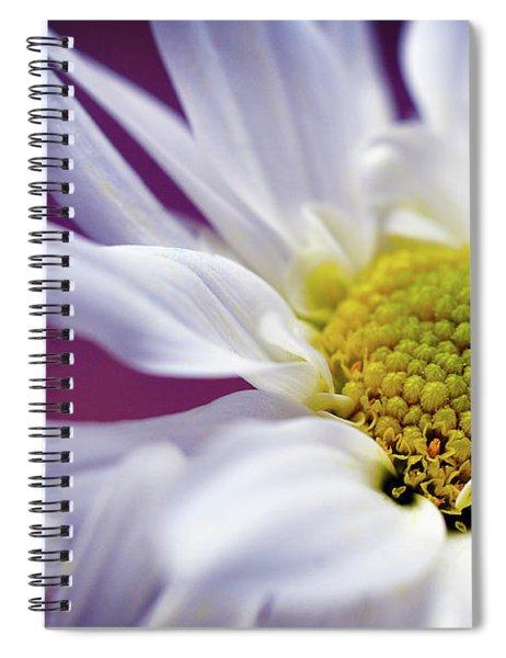 Daisy Mine Spiral Notebook