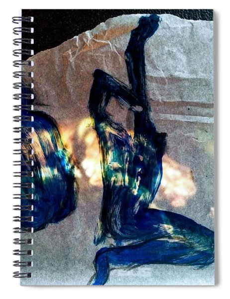 Delisious And Foolish Spiral Notebook