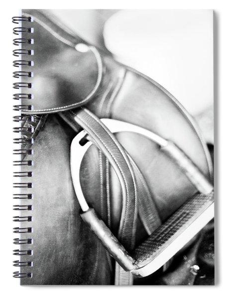 Derby II Spiral Notebook