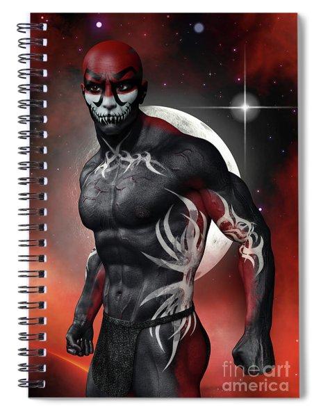 Devolose Spiral Notebook