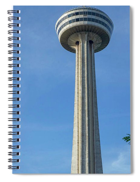 Dinner Reservations Spiral Notebook