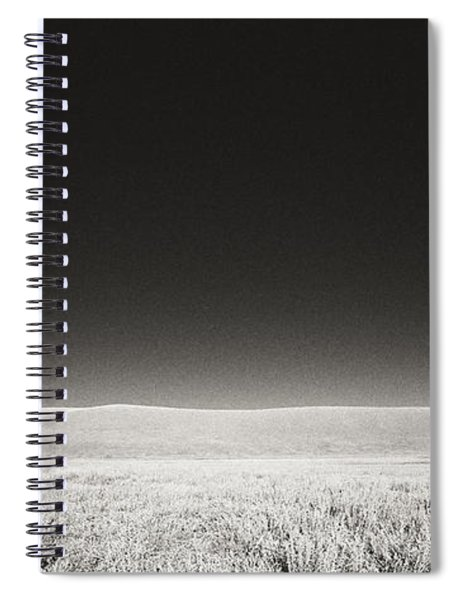 Distance Between Us Spiral Notebook