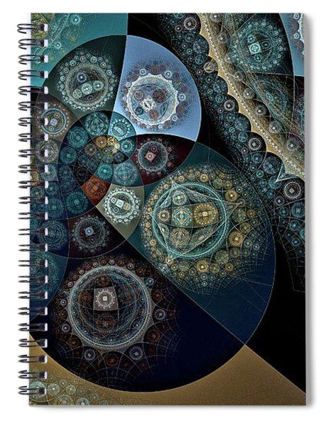 Ecclesiastes Spiral Notebook