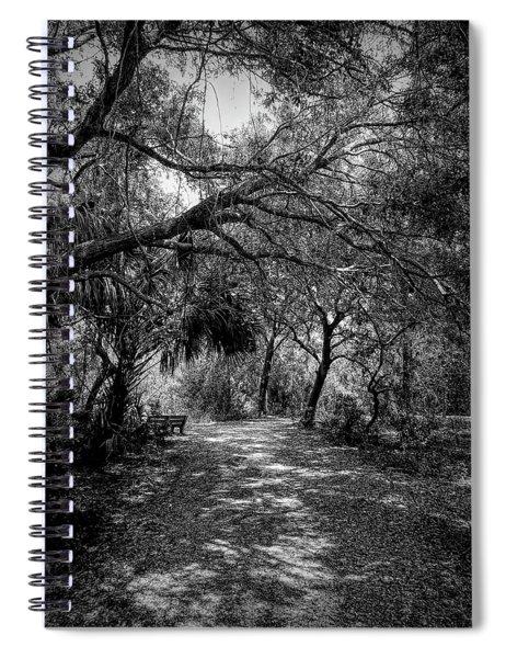 Emerson Walk Spiral Notebook