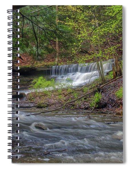 Emery Park Spiral Notebook