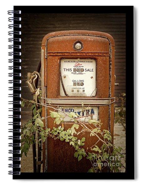 Enco Extra  Spiral Notebook