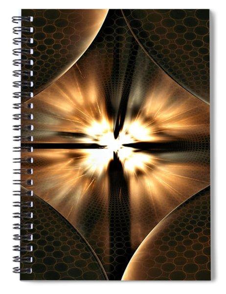 Ephesians Spiral Notebook
