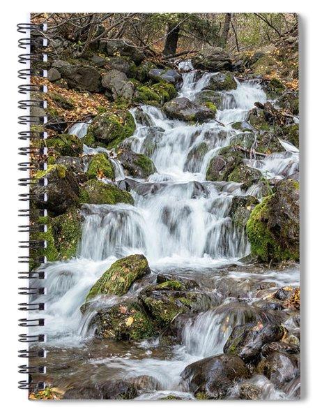 Falls Creek Spiral Notebook