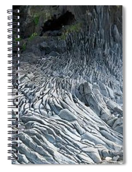 Fantastic Stonescape Spiral Notebook