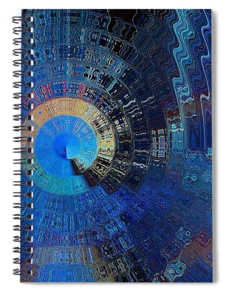 Final Gateway Spiral Notebook