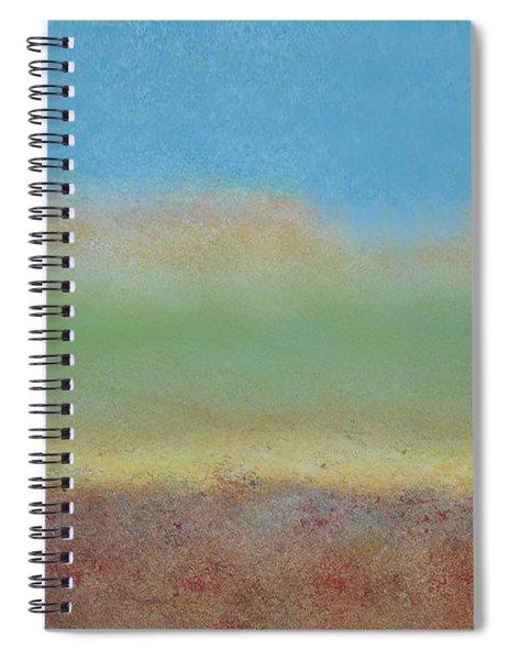 Find My Way Home Spiral Notebook