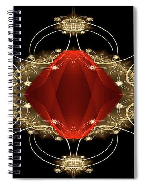 Galatians Spiral Notebook