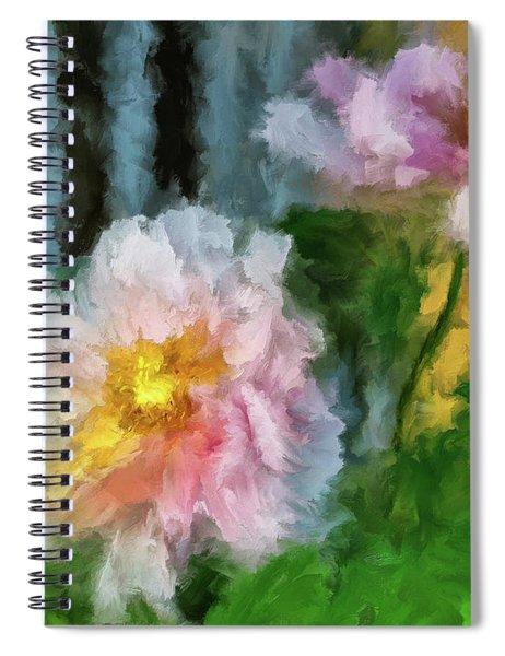 Garden Variety Spiral Notebook